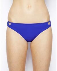 Blaue Bikinihose von Mouille