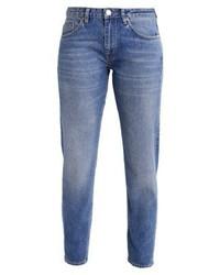 blaue Boyfriend Jeans von DAY
