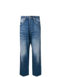 blaue Boyfriend Jeans von Golden Goose Deluxe Brand