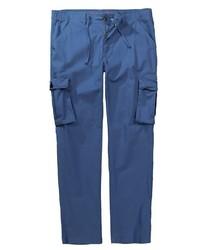 blaue Cargohose von JP1880