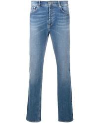 blaue enge Jeans von Givenchy