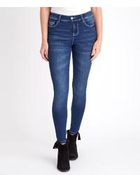 blaue enge Jeans von Joe Browns