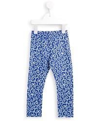 blaue Hose von Simonetta