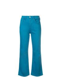 blaue Jeans von 3x1