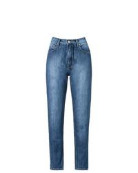 blaue Jeans von Amapô