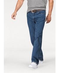 blaue Jeans von Arizona