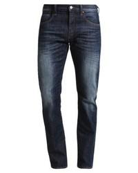 blaue Jeans von Armani Exchange