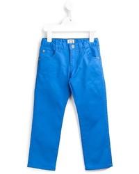 Blaue Jeans von Armani Junior