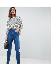 blaue Jeans von Asos Tall