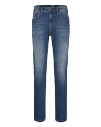 blaue Jeans von Atelier GARDEUR