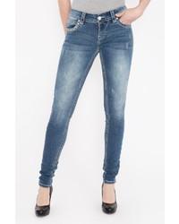 blaue Jeans von BLUE MONKEY
