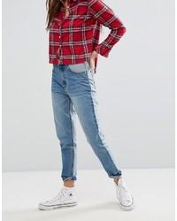 blaue Jeans von Boohoo
