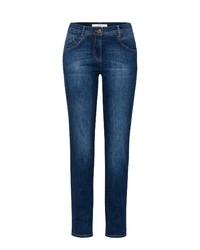 blaue Jeans von Brax