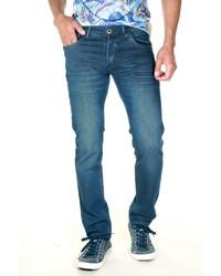 blaue Jeans von Bright Jeans