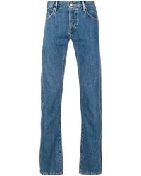blaue Jeans von Burberry