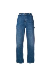 blaue Jeans von Carhartt Heritage