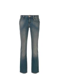 blaue Jeans von Chloé