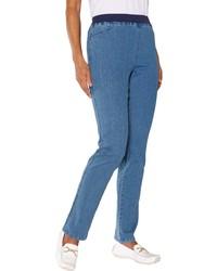 blaue Jeans von CLASSIC BASICS