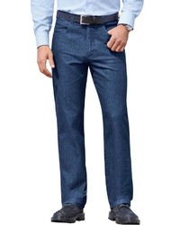 blaue Jeans von Classic