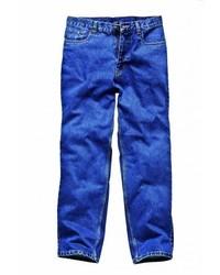 blaue Jeans von Dickies