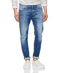 blaue Jeans von Diesel