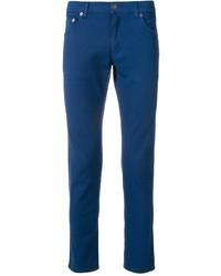 blaue Jeans von Dolce & Gabbana