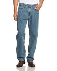 Blaue Jeans von Eddie Bauer