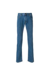 blaue Jeans von Etro