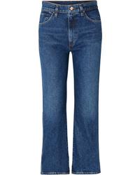 blaue Jeans von Goldsign