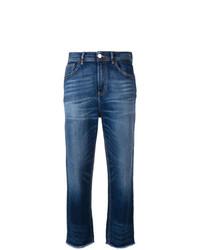 blaue Jeans von Haikure
