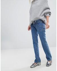 blaue Jeans von J Brand
