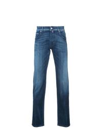 blaue Jeans von Jacob Cohen