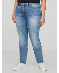 blaue Jeans von Junarose