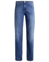 Blaue Jeans von Lee