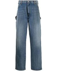 blaue Jeans von Maison Margiela
