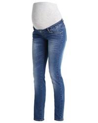 blaue Jeans von Mamalicious