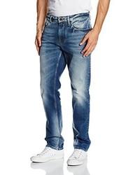 blaue Jeans von Marc O'Polo