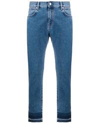 blaue Jeans von McQ
