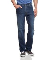 Blaue Jeans von Mustang
