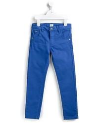 blaue Jeans von No Added Sugar
