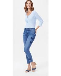 blaue Jeans von NYDJ