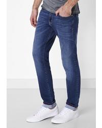 blaue Jeans von PADDOCK´S