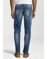 blaue Jeans von Pepe Jeans