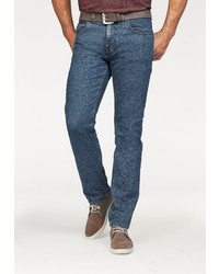 blaue Jeans von Pioneer Authentic Jeans