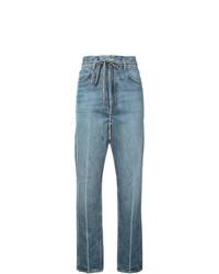 blaue Jeans von Proenza Schouler