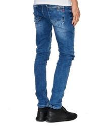 blaue Jeans von RUSTY NEAL
