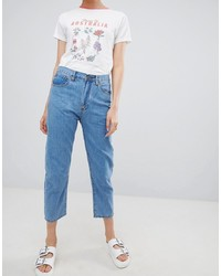 blaue Jeans von Ryder