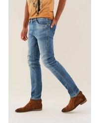 blaue Jeans von SALSA