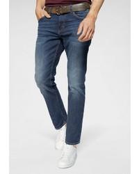 blaue Jeans von Tom Tailor