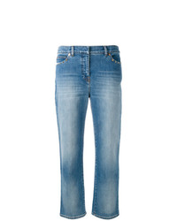 blaue Jeans von Valentino